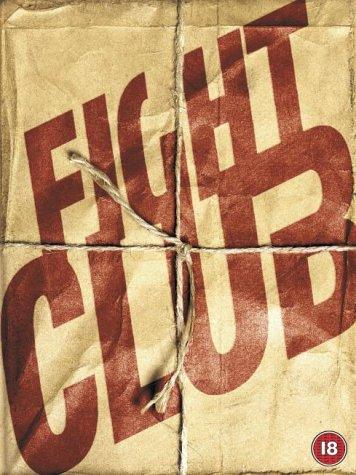 Bild von Fight Club [UK IMPORT]