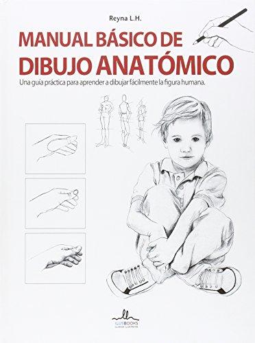 Manual Básico de Dibujo Anatómico por Fosbury C.