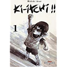 Ki-Itchi !!, tome 1