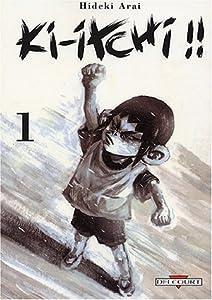 Ki-itchi !! Edition simple Tome 1