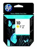 Hewlett Packard C4803A - Cabezal Inyeccion Tinta Amarillo 10 24.000 Paginas/2500 Professional Series/2000C Professional Series/2000Cn Professional Series Colorpro Cad
