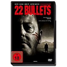 Coverbild: 22 Bullets