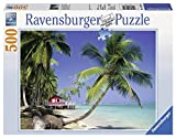 Ravensburger Puzzles Punta Bonita Beach,...