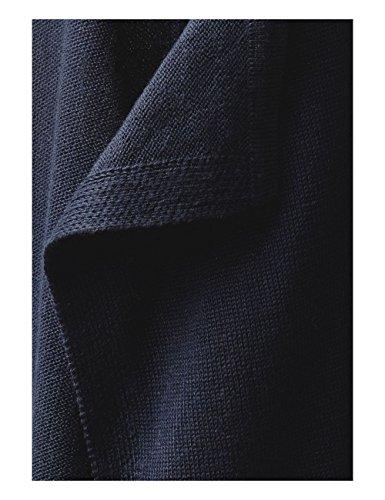 Cecil Damen Strickjacke Blau (Deep Blue 10128)