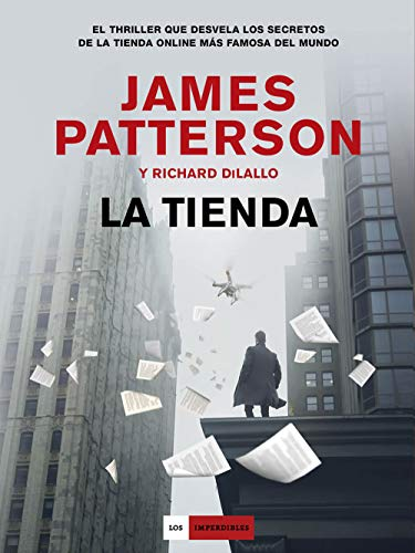 La Tienda eBook: Patterson, James, DiLallo, Richard, Escarré Reig ...