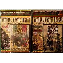 Natural Mystic Reggae :Volume 1 : Une ballade jamaiquaine / Volume 2 : Reggae et Ragga en France