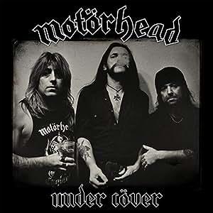"Under Cover (black 180gms 12"" vinyl) [VINYL]"
