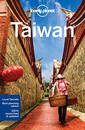 Taiwan - 10ed - Anglais