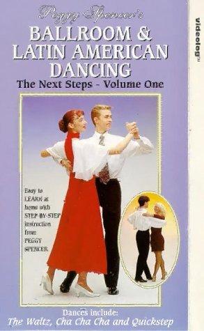 Preisvergleich Produktbild Ballroom & Latin American Dancing Vol 1 [VHS]