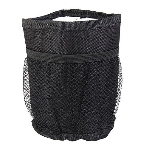 Porte-gobelet pour Landau Poussette Noir