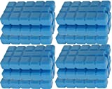 timtina® 12 Stück Kühlakkus 12 h Akkus (12)