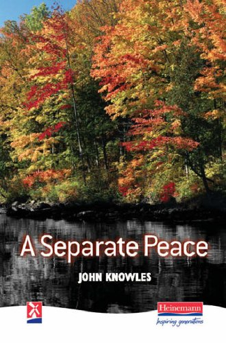 A Separate Peace (New Windmills KS3)