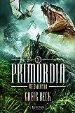 PRIMORDIA 3 - RE-EVOLUTION: Roman (German Edition)