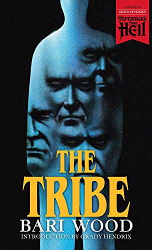 The Tribe (Paperbacks from Hell Book 4) (English Edition)