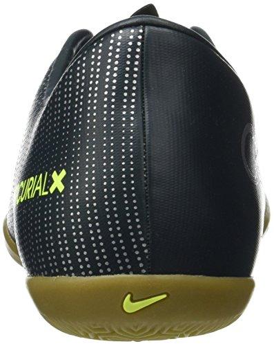 Nike 852526-376, Chaussures de Football en Salle Homme Vert (Algen/hasta/weiß/volt)