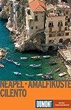 DuMont Reise-Taschenbücher, Neapel, Amalfiküste, Cilento - Gabriella Vitiello, Frank Helbert