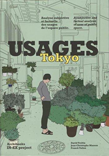 Usages Tokyo