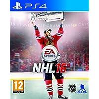 NHL 16 - PlayStation 4 - Professionista Player