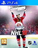 PS4 NHL 16(ENGLISH SIAE STICKERED)