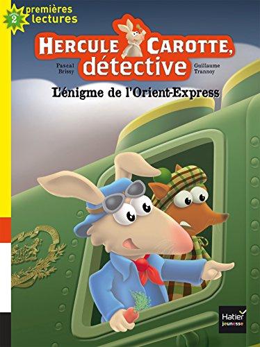 L'nigme de l'Orient-Express