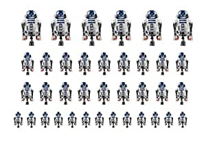 High Quality Nail Art For Every Occasion! R2D2