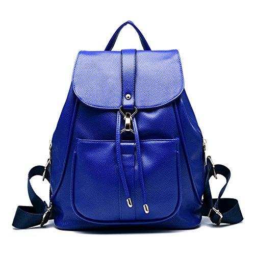 borsa a tracolla Ms./puZaino in pelle Ms./versione coreana del sacchetto di corsa di svago-C C