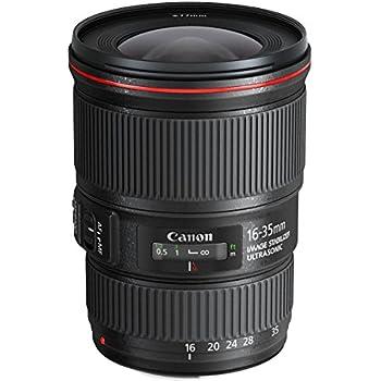 Canon 16-35 mm 1:4 L IS USM EF Objektiv