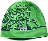 Lego Wear Mütze Jungen Ninjago Aiden 728, Grün (Green 867), 52
