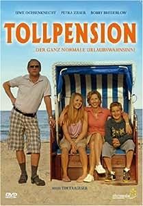 Tollpension: Amazon.de: Uwe Ochsenknecht, Petra Zieser