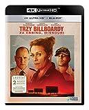 Tres anuncios en las afueras de Ebbing, Misuri [Blu-Ray 4K]+[Blu-Ray] [Region Free]
