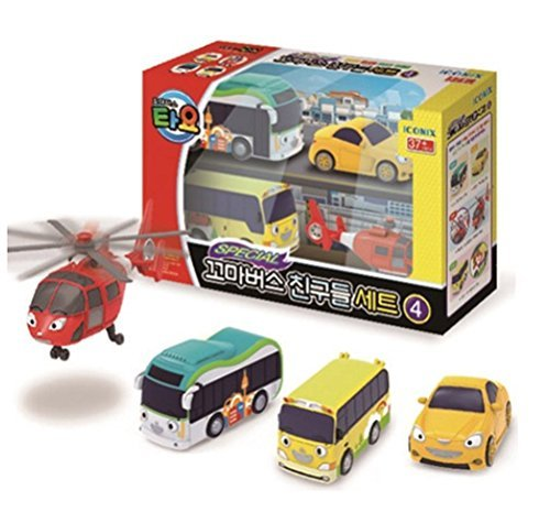 little-bus-tayo-friends-special-mini-4-pcs-no4-peanut-shine-air-kinder-by-tayo-the-little-bus