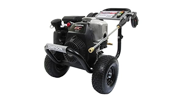 Buy honda gc190 megashot 3100 psi 25 gpm gas pressure washer online buy honda gc190 megashot 3100 psi 25 gpm gas pressure washer online at low prices in india amazon fandeluxe Images