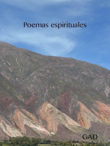Poemas espirituales por Estrella Murúa