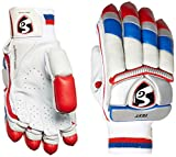 #7: SG Test LH Batting Gloves (Color May Vary)