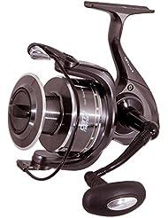 Sänger Cat Rewinder II - Carrete para pesca de siluros y peces grandes Talla:8000