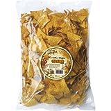 Palapa Tortilla Chips mit BBQ-Geschmack, 1er Pack (1 x 800 g Beutel)