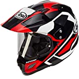 Arai 110-946-03 Helm Tour-X4 Catch Red, M