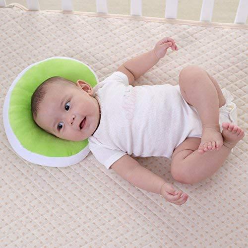 kakiblin Ultra Soft Baby Kissen Visco Kopf-Syndrom – verwendet in...