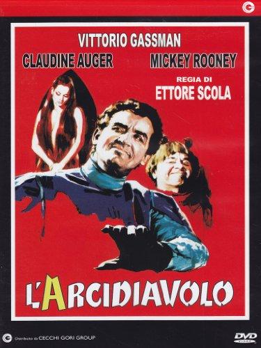 Bild von L'arcidiavolo [IT Import]