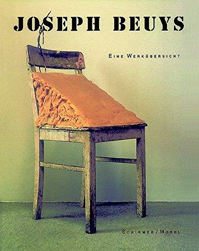 Joseph Beuys - Eine Werkübersicht
