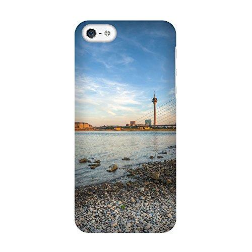 iPhone 5C Coque photo - plaisirs Düsseldorf