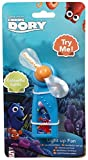 Brand New Disney Pixar Finding Dory Colourful Light-Up Pocket Fan