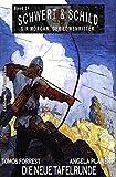 Schwert und Schild – Sir Morgan, der Löwenritter Band 24: Die neue Tafelrunde
