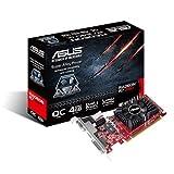 Asus R7240-OC-4GD3-L AMD Gaming Grafikkarte (PCIe 3.0 x16, 4GB DDR3 Speicher, HDMI, DVI) - 5