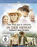 Love finds you in Valentine - In der Heimat wohnt das Glück [Blu-ray]