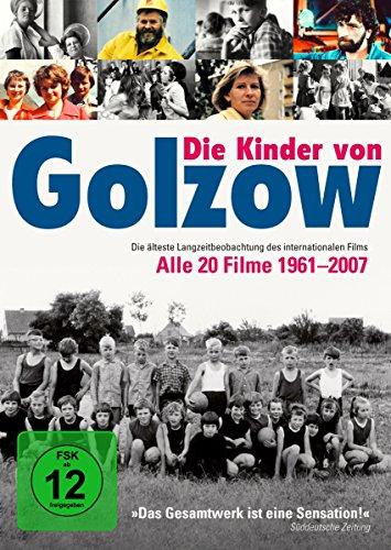 Die Kinder von Golzow (18 Discs im Schuber)