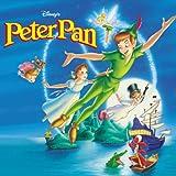 Peter Pan Original Soundtrack (English Version)