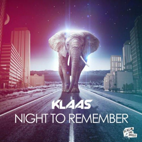 Night to Remember (Original Mix)