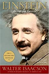 Title: Einstein His Life and Universe