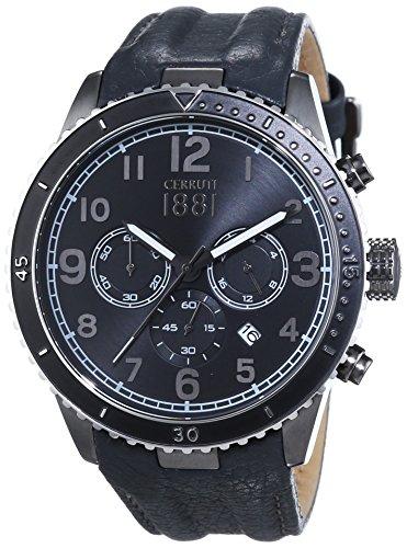 cerruti-1881-volterra-cra104sub02gy-reloj-para-hombres-correa-de-cuero-color-gris
